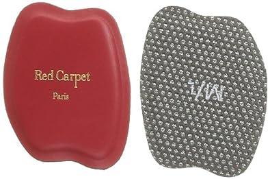 Red Carpet Demi, Semelles - Rouge (Red), M