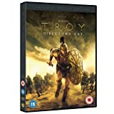 Troy (2-Disc Special Edition - Director's Cut) [DVD] [2004]by Brad Pitt