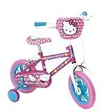 Hello Kitty Girl's Bike - Pink, 12 Inch