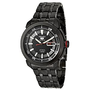 Seiko 5 Sports Automatic Men's Automatic Watch SNZH67K1