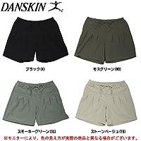DANSKIN(ダンスキン) ショートパンツ DAG43252 レディース エクササイズ