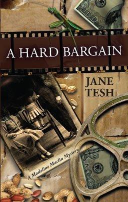 A Hard Bargain, Jane Tesh