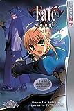 Fate/stay night, Vol. 4