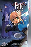 Fate/stay night, Vol  4