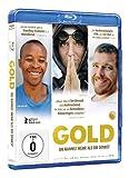 Image de Gold - Du kannst mehr als du denkst [Blu-ray] [Import allemand]