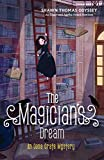 The Magician's Dream: An Oona Crate Mystery