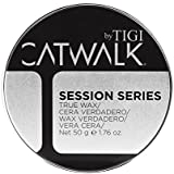 Tigi Catwalk Session Series True Wax, 1.76 Ounce