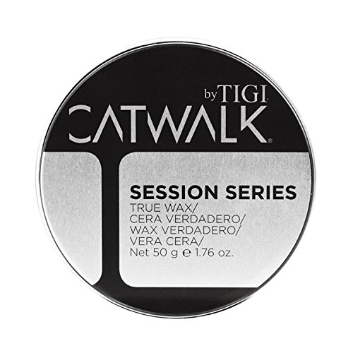 Tigi Catwalk Session Series True Wax, 1.76 Ounce (Womens Hair Wax compare prices)