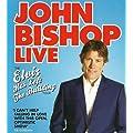 John Bishop: Elvis Has Left the Building: