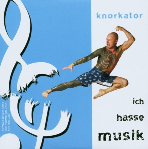 Ich Hasse Musik 1 by Knorkator (2003-09-15)
