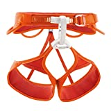 Petzl Sama Men's Climbing Harness (2015)