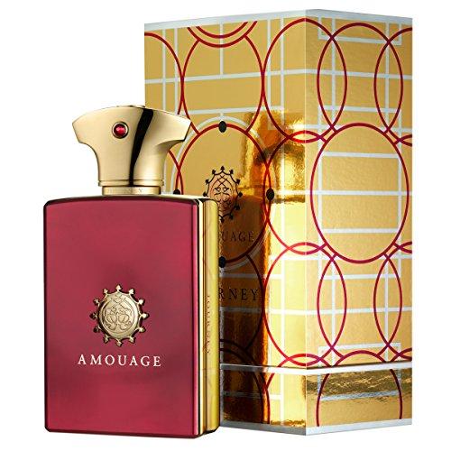 Amouage, Journey, Eau de Parfum da uomo, 50 ml