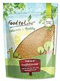 Food To Live ® Fenugreek Seeds (Methi) (5 Pounds)