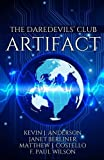 img - for The Daredevils' Club ARTIFACT book / textbook / text book