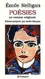 echange, troc Emile Nelligan - Poesies en Version Originale