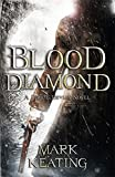 img - for Blood Diamond (Pirate Devlin, Book 3) book / textbook / text book