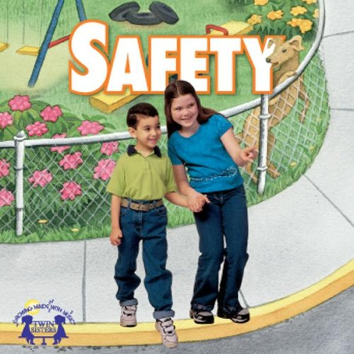 Learning Our Safety Rules front-211662