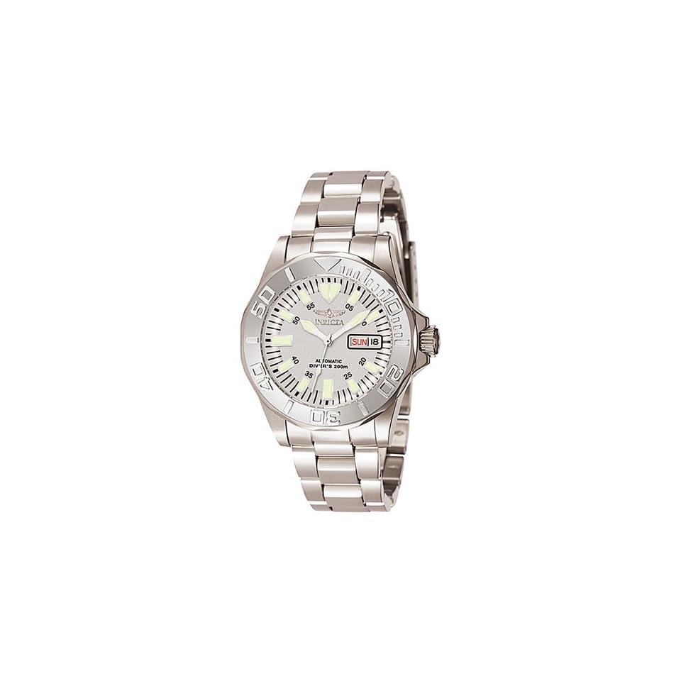 Invicta Mens 7048 Signature Collection Pro Diver Automatic Watch