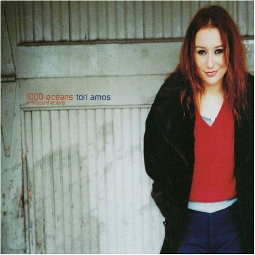 Tori Amos - A Thousand Oceans - Lyrics2You
