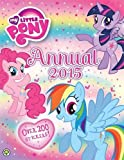 My Little Pony: Annual 2015