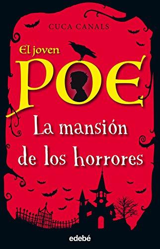 La Mansion de Los Horrores (Spanish Edition) [Canals, Cuca] (Tapa Blanda)