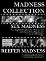 Madness Collection: Sex Madness (1938) and Reefer Madness (1936)