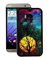 Aart Designer Luxurious Back Covers for HTC One M8 + 3D F1 Screen Magnifier + 3D Video Screen Amplifier Eyes Protection Enlarged Expander by Aart Store.