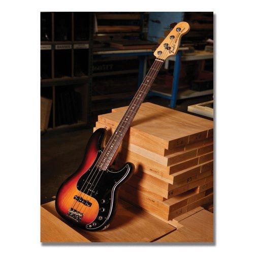 Buy Bass Guitar Art Now!