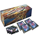Star Realms: Card Box, Includes 3 Promo Cards Model: