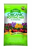 Espoma AP16 16-Quart Organic Potting Mix