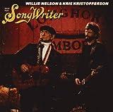 echange, troc Willie Nelson & Kris Kristofferson - Music From Songwriter