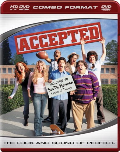 Accepted / ��� �������! (2006)