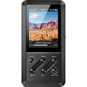 FiiO X3 Digital Music Player (3.5 mm Kopfhörer Output Jack)