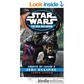 Star Wars: The New Jedi Order - Agents Of Chaos Jedi Eclipse: 1