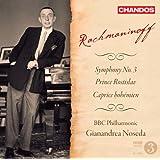 Rachmaninov: Symphony No. 3 - Prince Rostislav - Caprice bohémien
