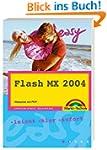 Flash MX 2004 - M+T Easy: Webseiten m...