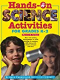 img - for Hands-On Science Activities for Grades K-2 book / textbook / text book
