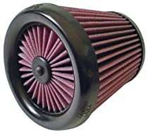 K&N RX-3810-1 Universal X-Stream Clamp-on