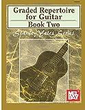 Graded Repertoire For Guitar, Book Two (Stanley Yates Series)