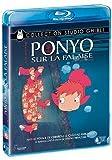 echange, troc Ponyo sur la falaise [Blu-ray]