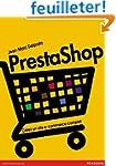 PrestaShop: Cr�ez un site de e-commer...