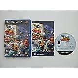 Cartoon Network Racing (PS2) [Importación inglesa]