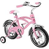 Radio Flyer Classic Pink 12 inch Cruiser, Pink