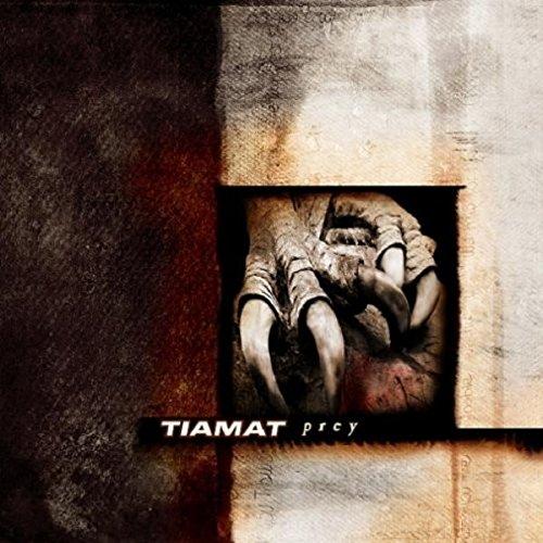 TIAMAT - PREY : COLOURED VINYL