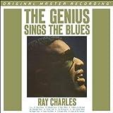 echange, troc Ray Charles - Genius Sings the Blues