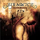 Behind the Sorrow by Six Magics (2010-02-15)