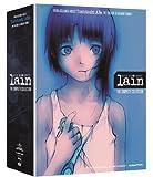 シリアルエクスペリメンツレイン Blu-ray (北米版)