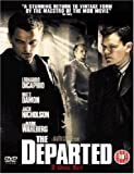 The Departed (2006) [DVD] - Martin Scorsese
