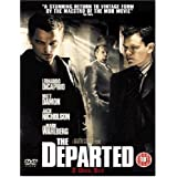 The Departed (2006) [DVD]by Jack Nicholson