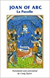 img - for Joan of Arc: La pucelle (Manchester Medieval Sources MUP) book / textbook / text book
